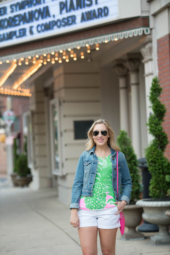 Lilly Pulitzer Julina Sweater