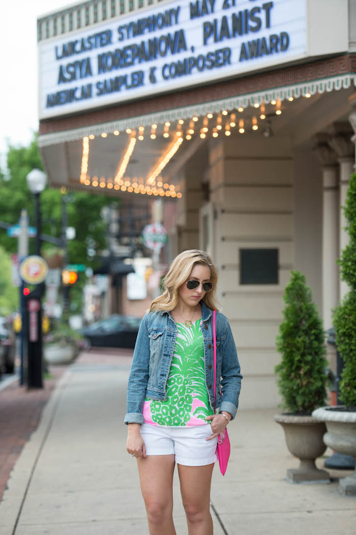 Lilly Pulitzer Julina Sweater 6