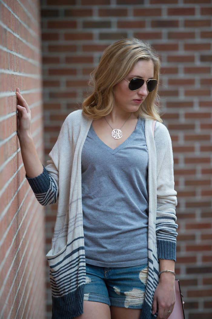 Margaret O'Leary Cardigan