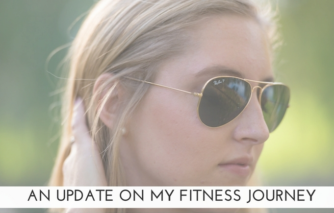 An Update on my Fitness Journey