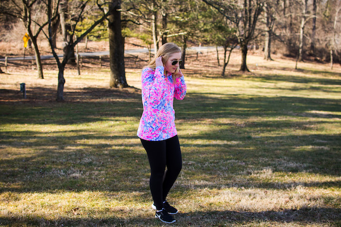 Lilly Pulitzer UPF 50+ Printed Popover