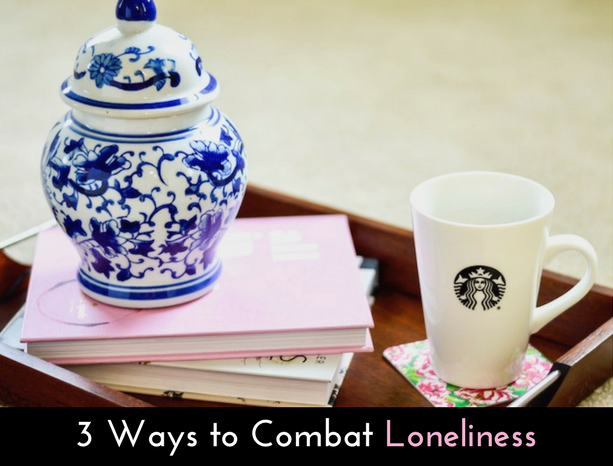 How to Combat Loneliness When Living Alone