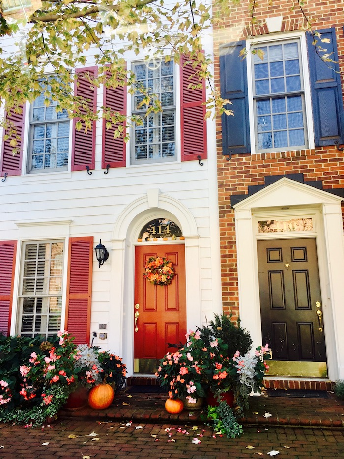 Alexandria, Virginia Home