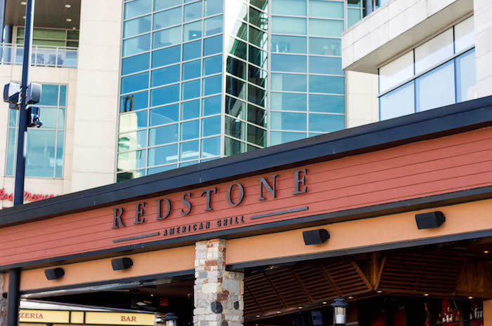 National Harbor Redstone American Grill