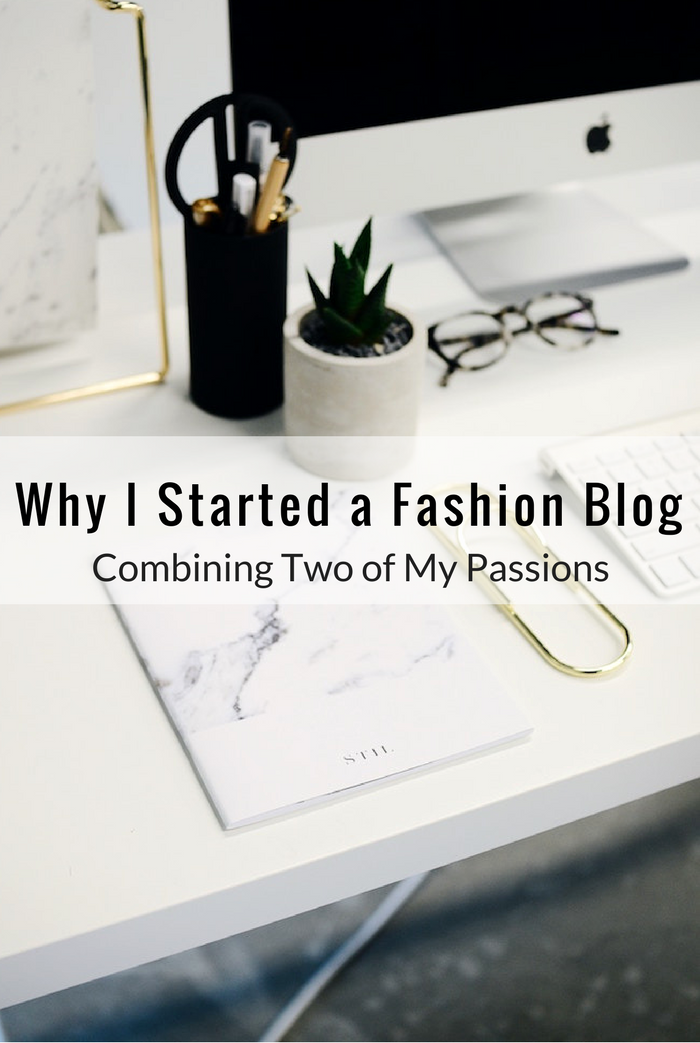 Office and Blogging