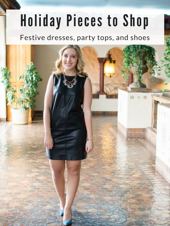 Holiday Outfits to Shop